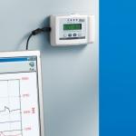 室内型湿度・温度・CO₂<br>トランスミッタ