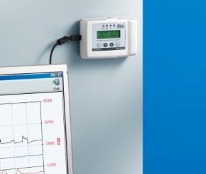 HD45/46 室内型湿度・温度・CO₂トランスミッタ