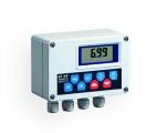 pHトランスミッタDO9403T-R1