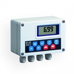 DO9403T-R1 pHトランスミッタ