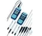 HD2105.1/2 pH・温度計