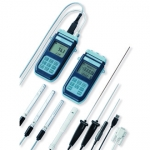 溶存酸素・温度計 HD2109.1