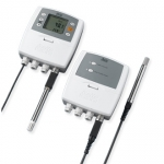 HD2717T/HD2817T データロガー温湿度トランスミッタ
