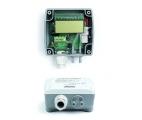 HD404T 微圧・微差圧トランスミッタ