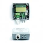 微圧・微差圧<br>トランスミッタ HD404T