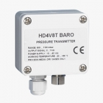 HD4V8T-BARO 大気圧トランスミッタ