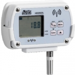 HD35EDNTV 温度用無線データロガー
