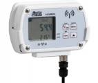 HD35ED17PTC 温度・湿度用無線データロガー【屋内】