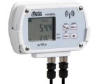 温度(NTC)・湿度<br>無線データロガー(屋内)