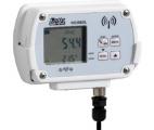 温度(NTC)・湿度・大気圧<br>無線データロガー