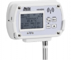 HD35ED14bNTVI 温度・湿度・大気圧用無線データロガー【屋内】