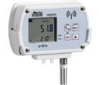 HD35ED1N4r…TV 温度・湿度・差圧(±2.5hPa)無線データロガー【屋内】