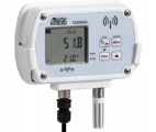 HD35ED14bNI…TCV 温度・湿度・大気圧・照度無線データロガー【屋内】