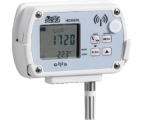HD35ED14bNITV 温度・湿度・大気圧・照度用無線データロガー【屋内】