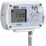 温度・湿度・大気圧・照度無線データロガー(屋内)