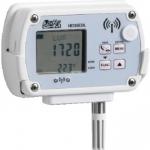 温度・湿度・照度・UVA放射照度用無線データロガー(屋内) HD35ED1NIUTV