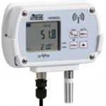 HD35ED1NUCTCV 温度・湿度・UVC放射照度用無線データロガー【屋内】