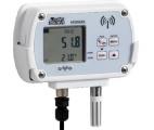 HD35ED14bNIUTCV 温度・湿度・大気圧・照度・UVA放射照度用無線データロガー【屋内】