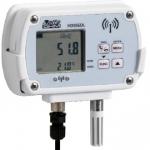 HD35ED14bNIUTCV 温度・湿度・大気圧・照度・UVA放射照度無線データロガー【屋内】