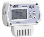 HD35ED14bNAB 温度・湿度・大気圧・一酸化炭素(CO)・二酸化炭素(CO₂)用無線データロガー