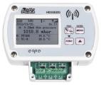 HD35EDH 三入力端子付、標準信号センサ用無線データロガー