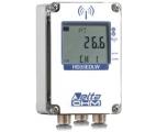 """HD35EDW7P/…TC """"防水タイプ""""1、2または3温度入力無線データロガー【屋外】"""