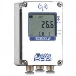 "HD35EDW7P/…TC ""防水タイプ""1、2または3温度入力無線データロガー"