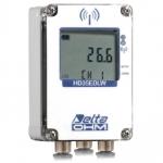 HD35EDWN/…TC サーミスタ温度 1,2,3ch分離プローブ【屋外用】