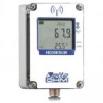 HD35EDW1NTC 温度(NTC)・湿度(高精度)無線データロガー【屋外】