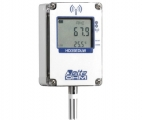 温度・湿度無線データロガー(屋外)
