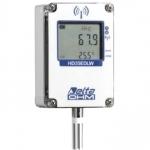 """HD35EDW1NTVI  """"防水タイプ""""温度・湿度用無線データロガー【屋外】"""