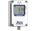 """HD35EDW14b7PTC """"防水タイプ""""温度・湿度・大気圧用無線データロガー"""