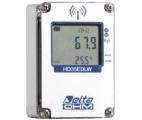 """""""防水タイプ"""" 温度・湿度・加速度用無線データロガー(屋外) HD35EDW1NV"""
