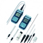 HD2106.1/2 導電率・温度計