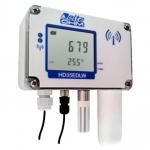 温度・湿度・CO₂・照度/PAR 屋外用