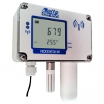 温度・湿度・CO₂ 屋外用