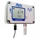HD35EDW1NI2TCV 温度・相対湿度・照度用無線データロガー【屋外】