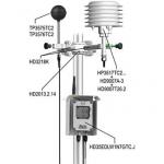"""HD35EDW1N7GTC.J """"防水タイプ""""温度・湿度・雨量用データロガー【屋外】"""