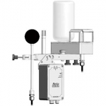 """HD35EDWWBGT """"防水タイプ""""WBGT指数無線データロガー(ISO7243準拠)【屋外】"""