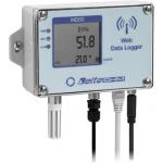 HD501NI…TCV/HD5014bNI…TCV 温度・湿度・照度・(大気圧)WEBデータロガー
