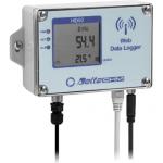HD501NTC/HD5017PTC 温度・湿度WEBデータロガー
