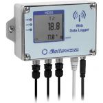 HD50N/…TC サーミスタ温度WEBデータロガー(1~3ch)