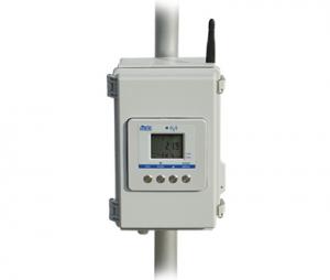 """HD33MT.J """"防水タイプ""""3G回線対応マルチ入力ロガー"""