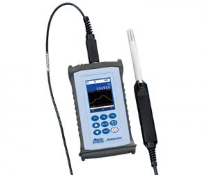 HD3114B 気圧計・データロガー
