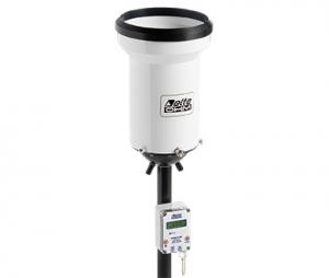 HD2013 雨量計(受水面積400cm²)