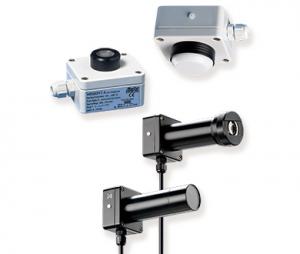 HD2021T 照度・輝度・放射照度・等価光幕輝度トランスミッタ