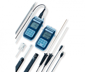 HD2101.1/2 温湿度計