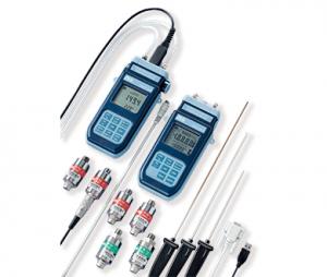 HD2114.0/2 HD2134.0/2 HD2164.0/2 HD2114B.0/2 微圧・温度計
