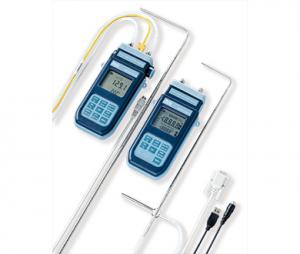 HD2114P.0/2 HD2134P.0/2 ピトー管微圧・温度計