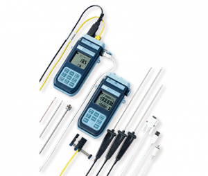 HD2178.1/2 RTD・熱電対温度計